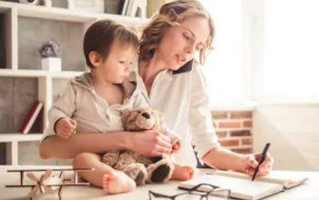 Връщане на работа след майчинство – Правни съвети